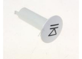 Support bouton q1636v,abs,wht,icon DC6400559C