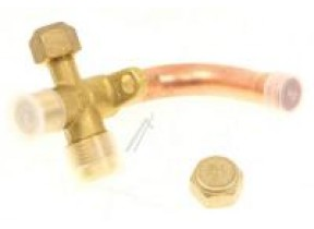 Valve,service 3wayp12.7 25 y 60mm 50mm nmm nmm 5220A20006A