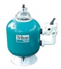 Filtre à sable TRITON TR40 F-19S8-TRV