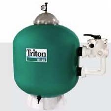 Filtre à sable TRITON TR100 F-30S8-TRV