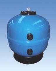 Filtre à sable LISBOA Side FV FS 350