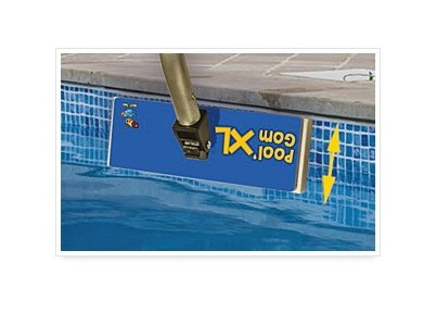 POOL'GOM XL ® Grande gomme magique multi-surface