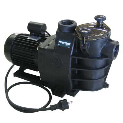 Pompe MAX FLO SP2811 XE16