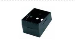 Boitier de protection pour cellule métallique à sceller ou à souder