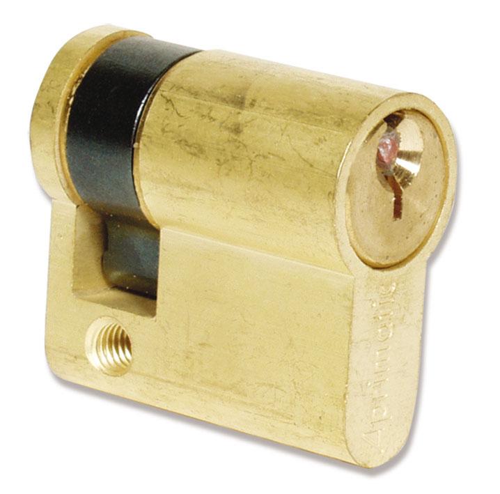 Canon de serrure et clés Canon simple