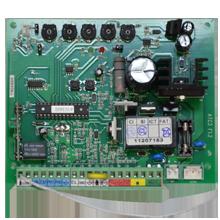 Carte électronique EXTEL ATC3