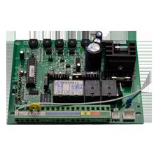 Carte électronique EXTEL ATB2 ATV2