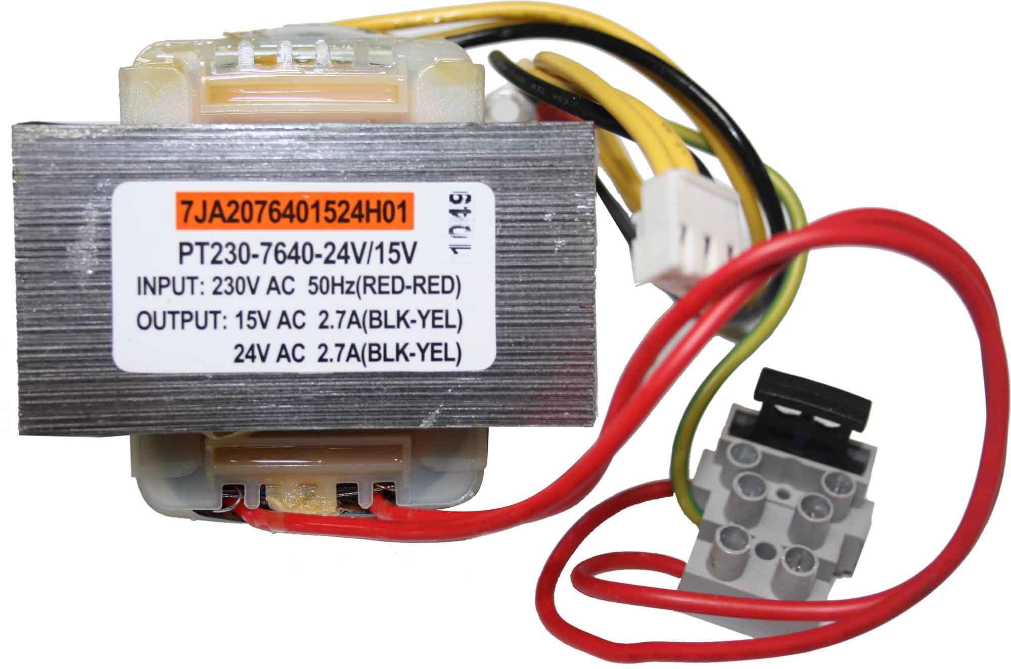 Transformateur Extel 962159