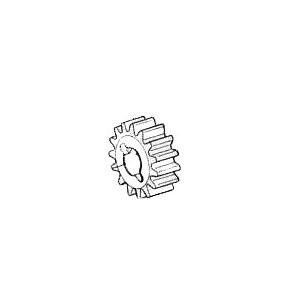 Pignon de crémaillère Mhouse RB350/RO300/SL