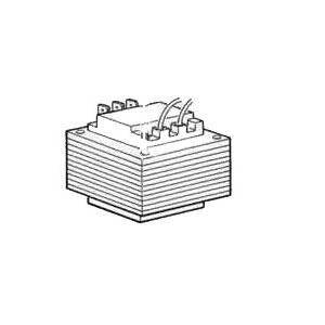 Transformateur Mhouse pour CL2 / WS2