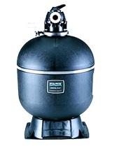 Filtre à sable CRISTAL-FLO T600