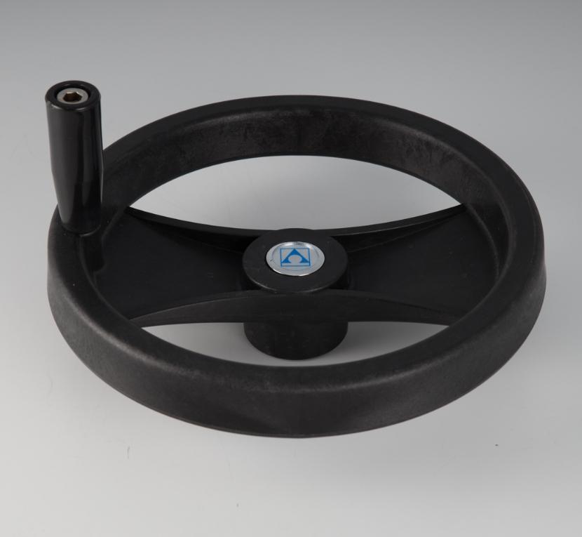 VOLANT (Enrouleur de couverture pisc privée ASTRAL) Diam  250 / 20mm