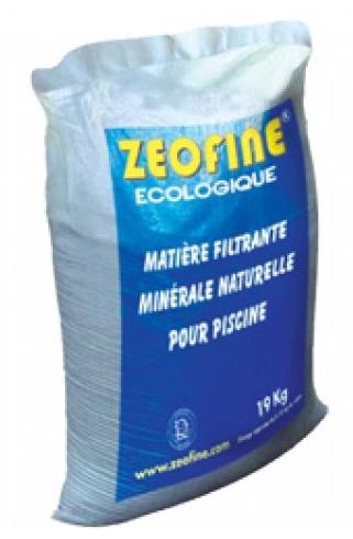 ZEOFINE SAC DE 19KG