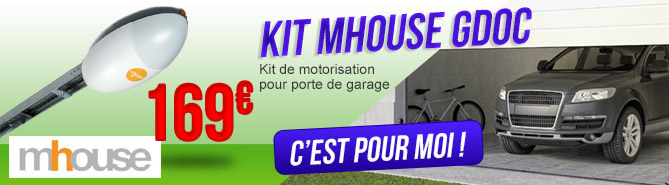kit mhouse GD0C