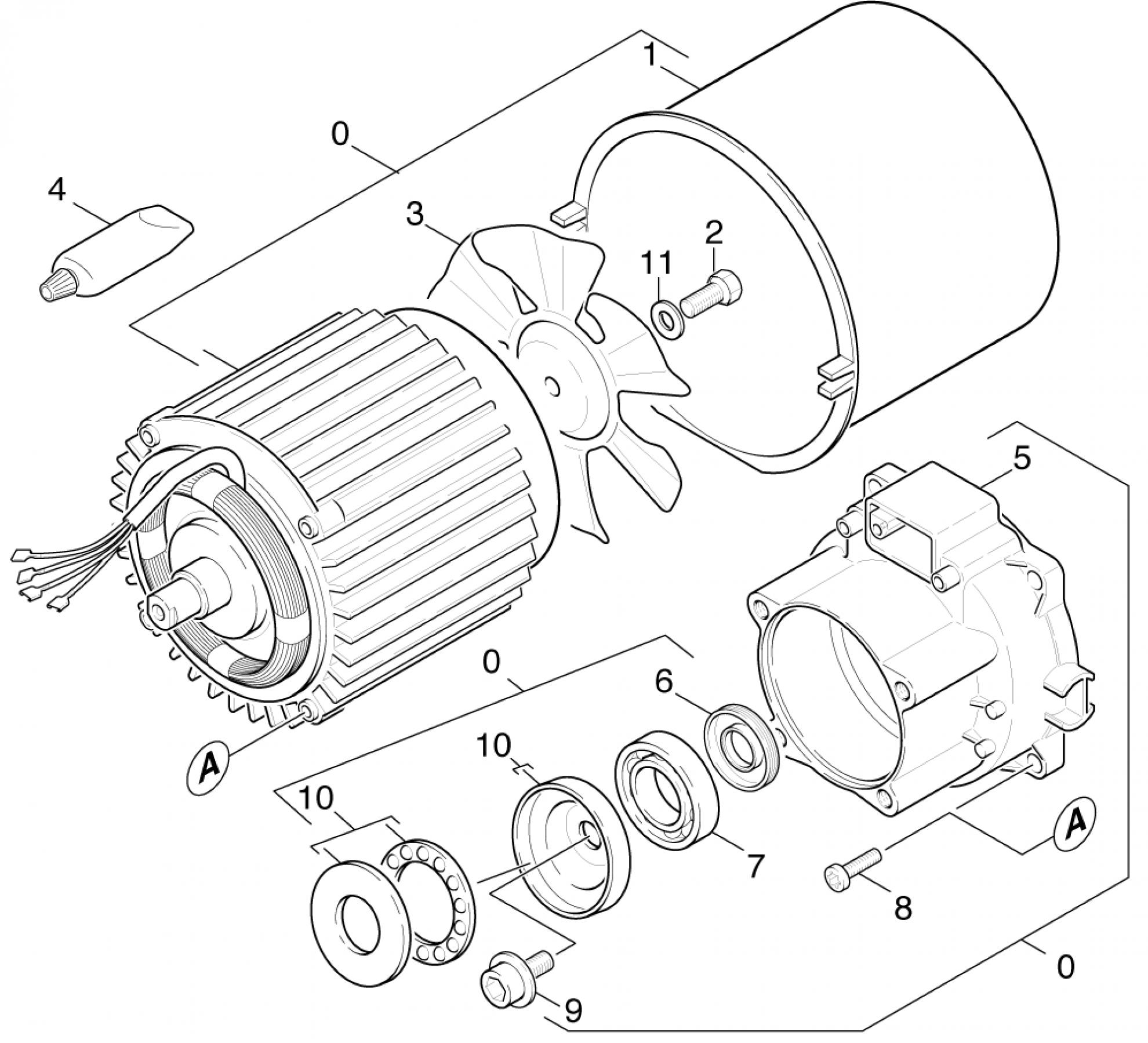 Pi ces d tach es nettoyeur haute pression karcher k 470 m - Karcher pieces detachees nettoyeur haute pression ...