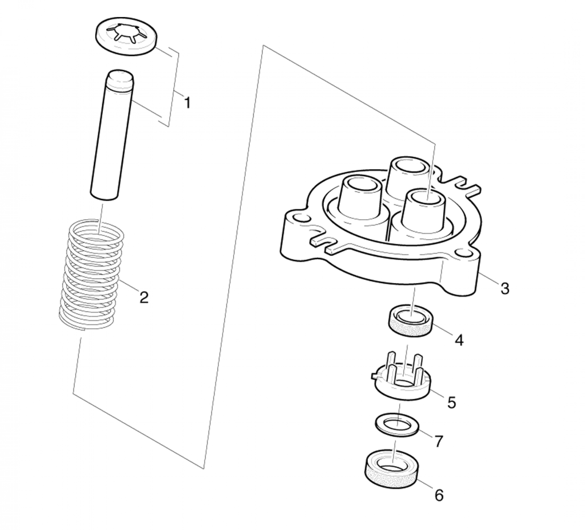 pi ces d tach es pour nettoyeur haute pression k 720mx. Black Bedroom Furniture Sets. Home Design Ideas