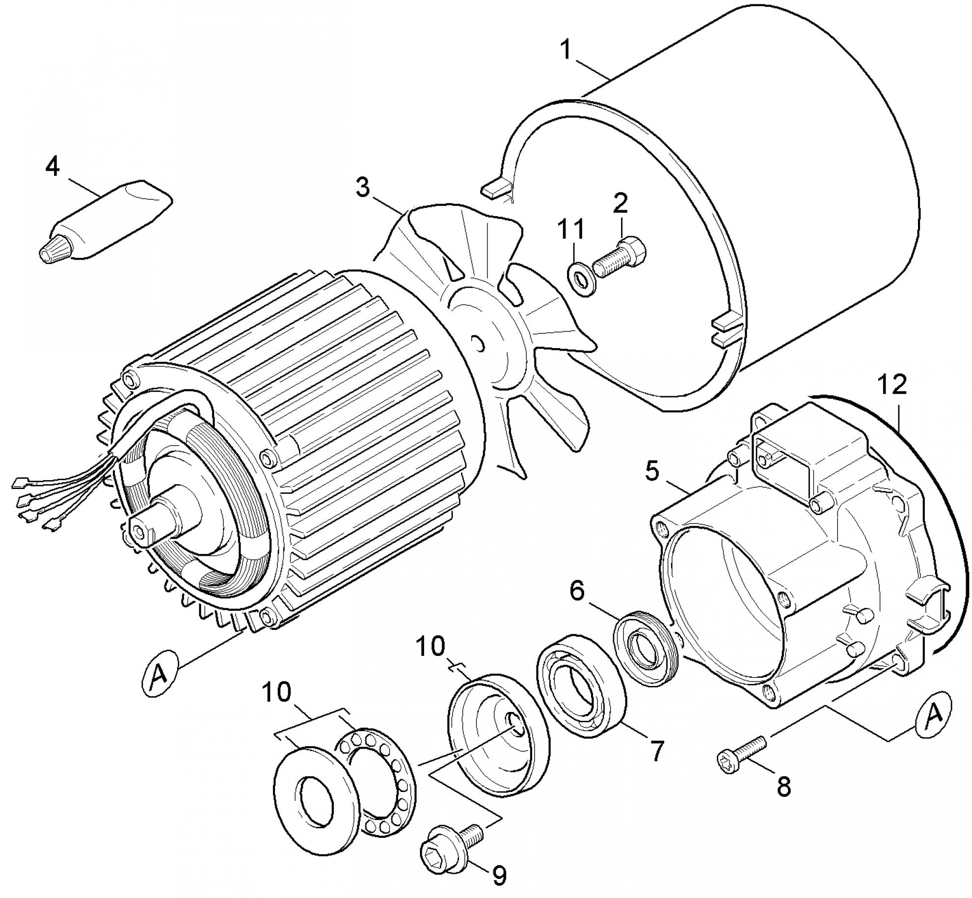Pi ces d tach es nettoyeur haute pression karcher k 4 - Karcher pieces detachees nettoyeur haute pression ...