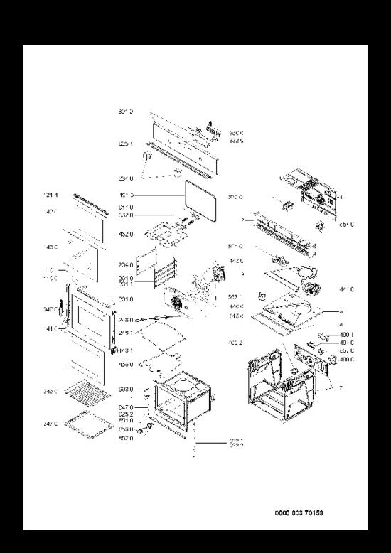 pi ces d tach es four cuisini re whirlpool akp150ix01 857715029050 prix pas cher. Black Bedroom Furniture Sets. Home Design Ideas
