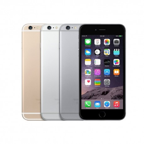 Iphone 6 <br>(6, Plus, S, S Plus)