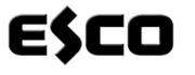 Pièces détachées de ESCO
