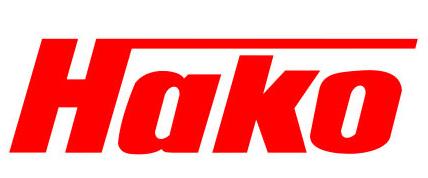 Débroussailleuse HAKO
