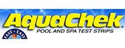 Traitement automatique de piscine aquachek