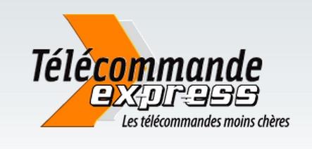 Telecommande express