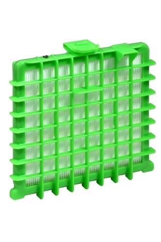 aspirateur : filtre HEPA