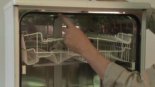 joint porte lave-vaisselle