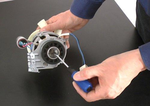 axe moteur lave-vaisselle