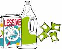 produit lessive lave-linge