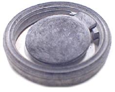 un modèle de clapet anti-retour de lave-vaisselle