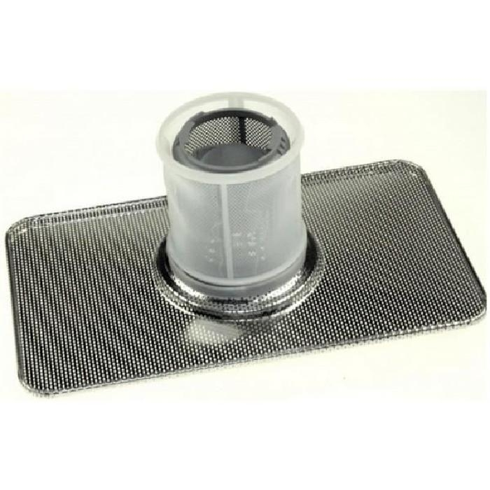 filtre de lave-vaisselle