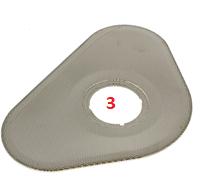 filtres de lave-vaisselle