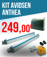 Kit AVIDSEN Anthea