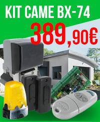 Kit Came BX-74