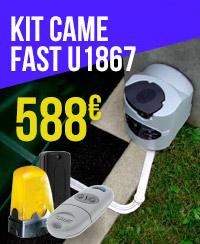 Kit Came Fast U1867