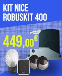Kit Nice Robustkit 400