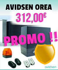 Kit Avidsen OREA