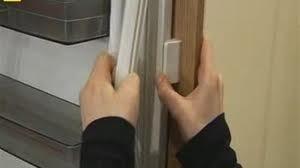 vérifier le joint de la porte du réfrigerateur