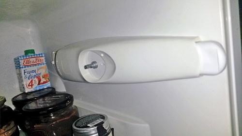 lampe intérieure de réfrigérateur