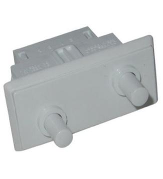 interrupteur de lampe de réfrigérateur