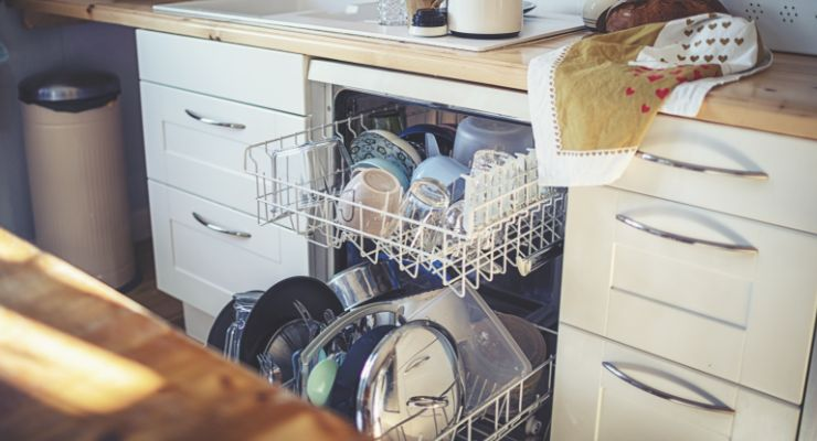 Pièces détachées lave-vaisselle